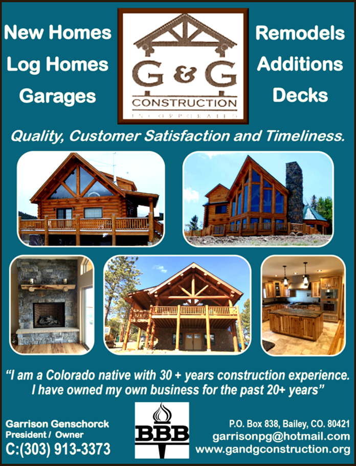 G&G Construction, Inc.
