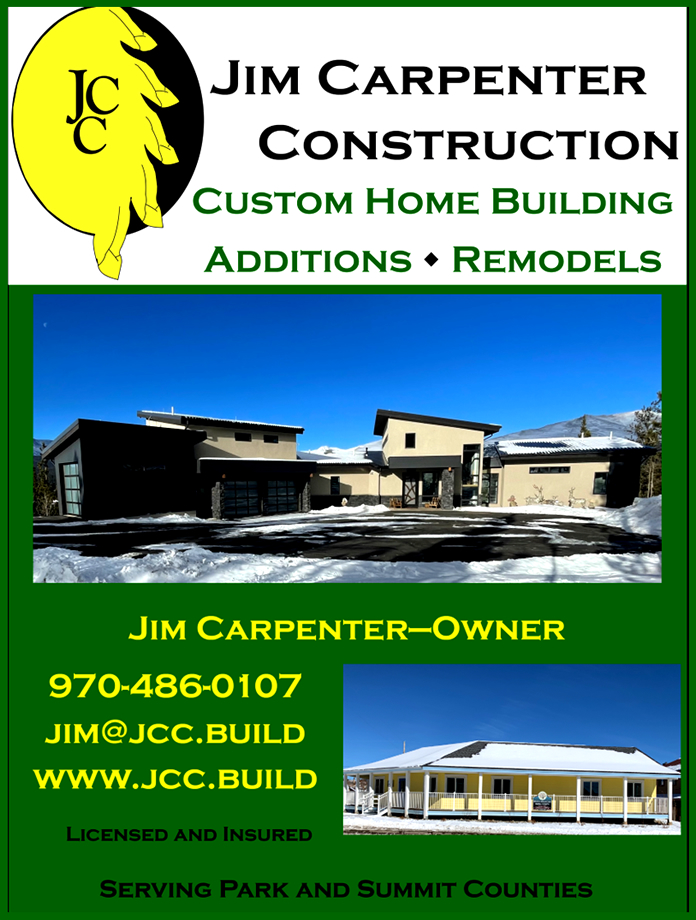 Jim Carpenter Construction