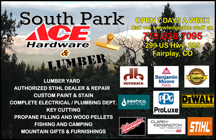 South Park Ace Hardware & Lumber